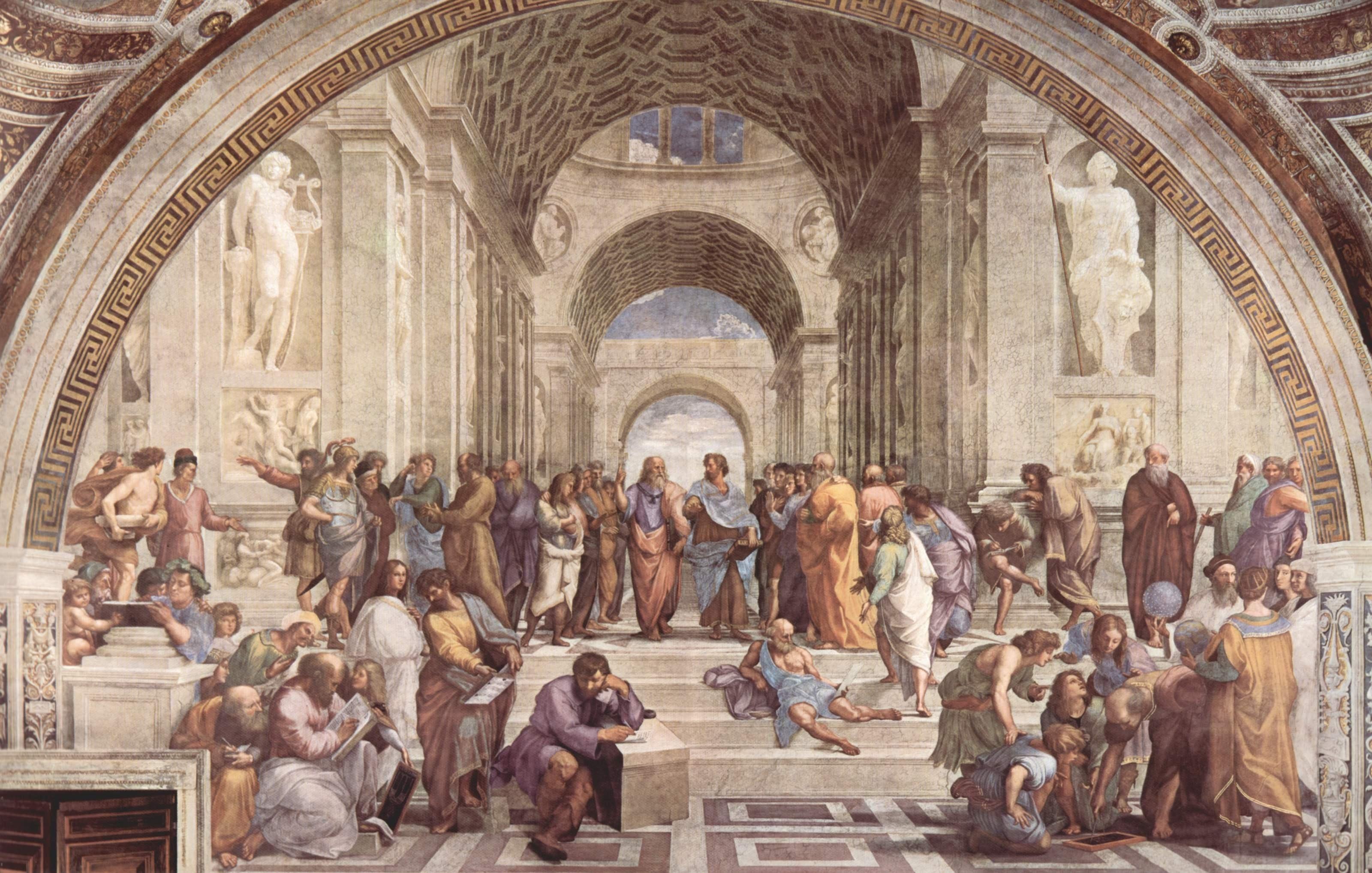 Renaissance, Humanismus und Reformation (1500-1600)