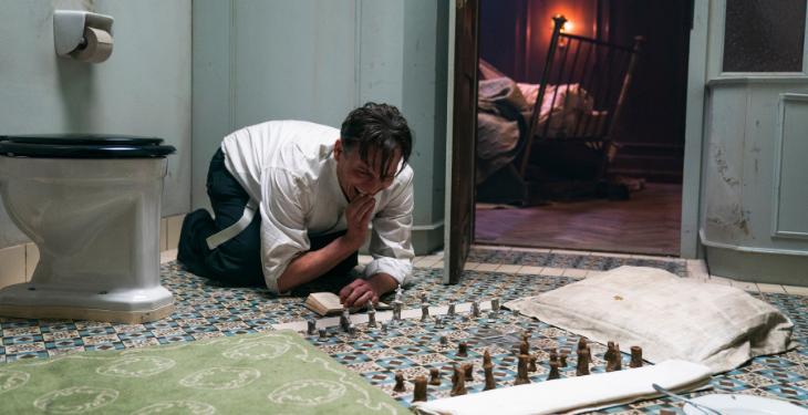 Schachnovelle – der Film